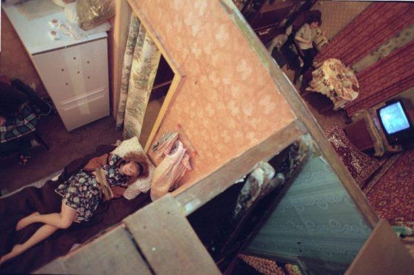 Секс в коммунальной квартире рассказы 3 фотография