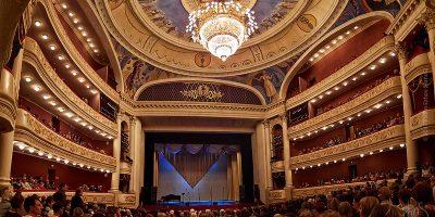 Театр-студия Пространство