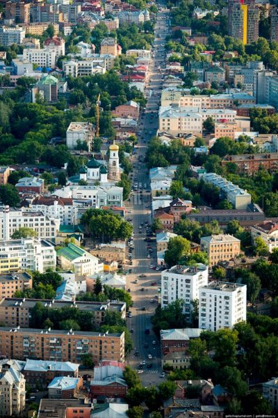 Ильинская улица (Ильинка).