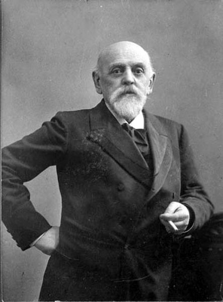 Меценат Савва Иванович Мамонтов был на удивление скромным человеком.