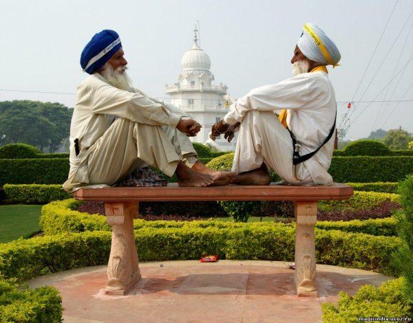 Лекция «Мудрость Древней Индии. Часть 2»