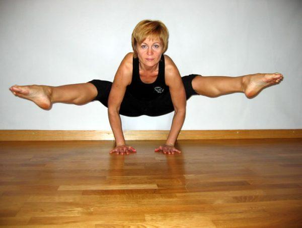 Древние тантрические техники йоги и крийи