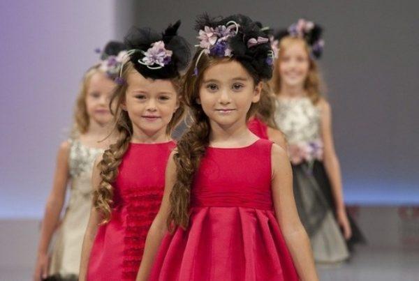 Детская мода конкурс красоты