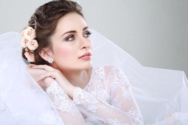 Конкурс невест Свадебная Жемчужина России