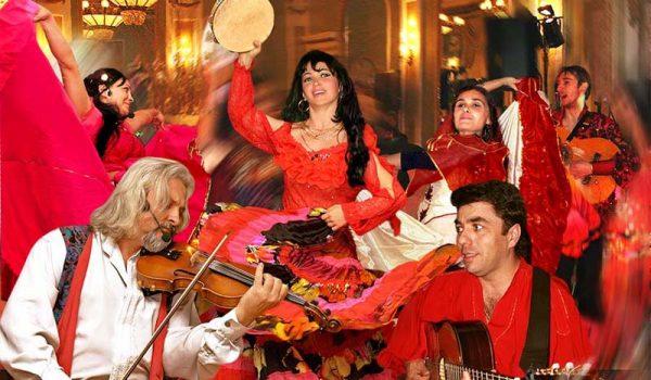 Скачать песню поёт цыганка любит не любит