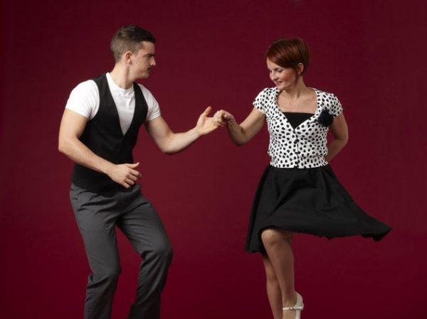 Расписание на ЧЕТВЕРГ: Школа танцев Dancing Company