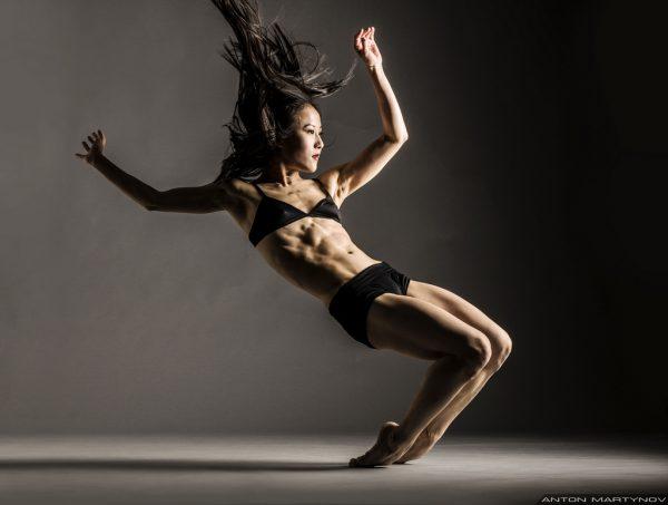 Расписание на ПЯТНИЦУ: Школа танцев Dancing Company