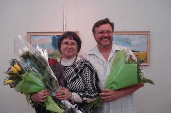 Выставка Карагод — круглый год