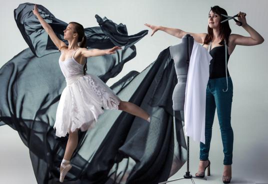 Х фестиваль художественной обработки ткани «Волшебная нить»