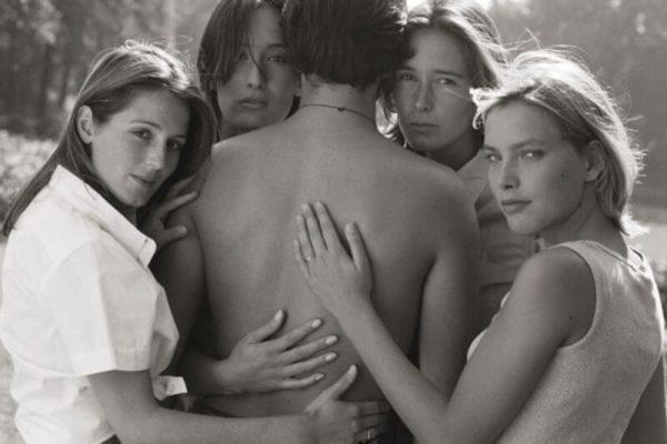 Полигамная и секс видео фото 291-114