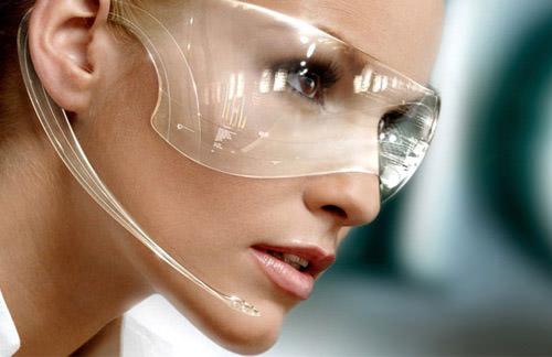 Выставка технологий «Взгляд в будущее»