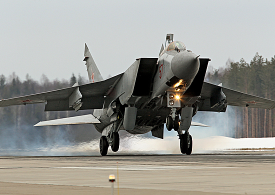 День войск авиации противовоздушной обороны РФ