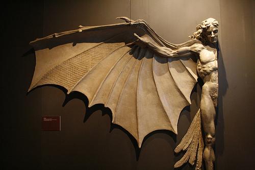 Фестиваль Картонные Крылья/ Craft Wings