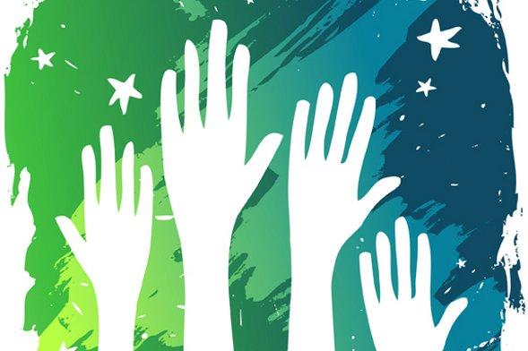 Международный волонтерский форум BE THE CHANGE