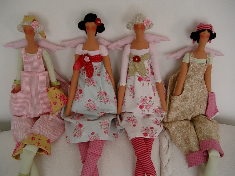 Куклы тильда своими руками фото мастер класс