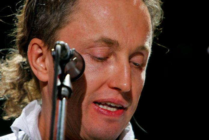 Юбилейный концерт: Павел Кашин