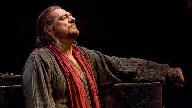 Опера — TheatreHD: Набукко