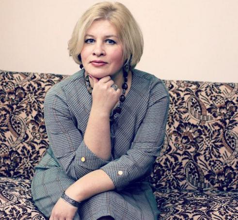 Творческий вечер поэта Юлии Вихаревой «О любви, о жизни, о нас»