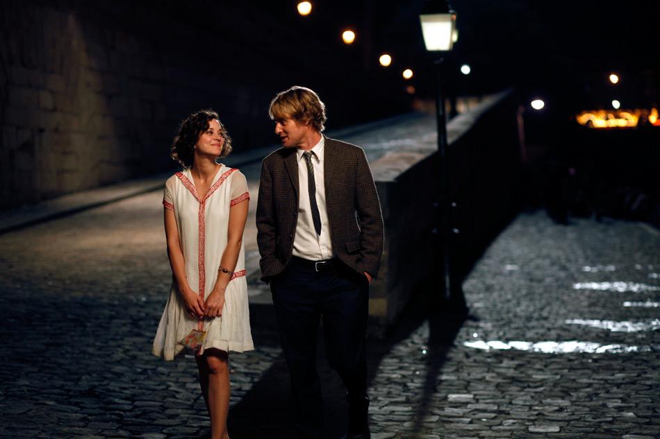 Фильмы которые нельзя не смотреть — Полночь в Париже