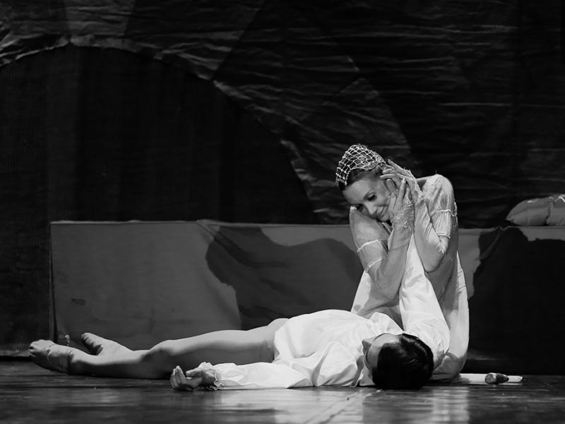 Балет: TheatreHD: БТ: Спящая красавица