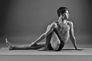 Двухдневный семинар Виктора Бойко по классической йоге