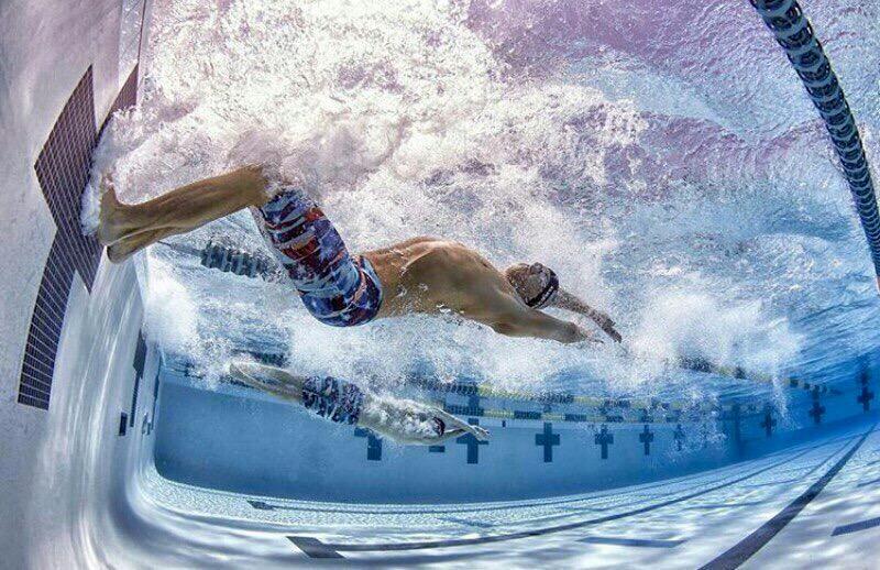 Соревнования по плаванию «Кубок сильнейших»
