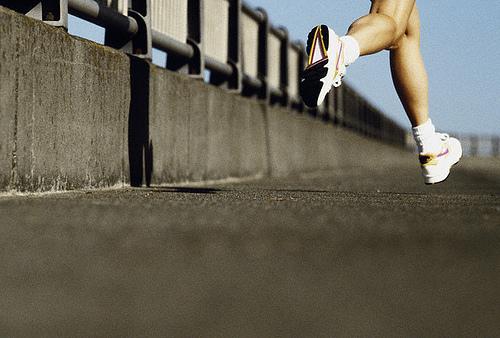 Бесплатная тренировка I LOVE RUNNING