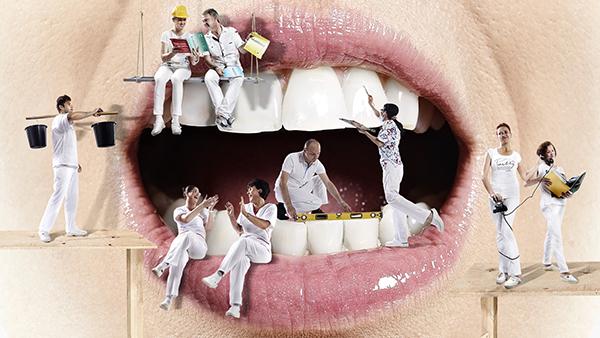 Тренинг Лечение осложненного кариеса сформ. и несформ. временных зубов