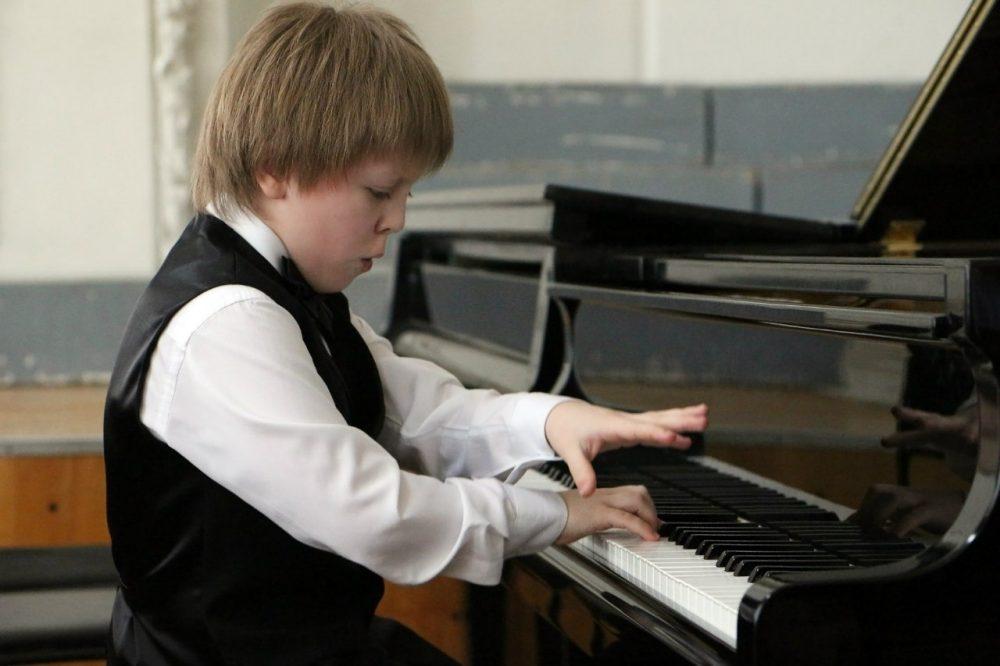 Фортепианный конкурс «ПОЮЩИЙ РОЯЛЬ»