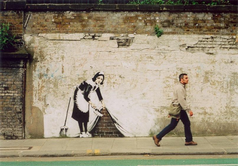 Занятии из цикла Герои современного искусства