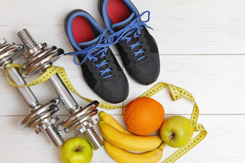 Тренинг: Первая школа фитнеса и Орлова Ольга