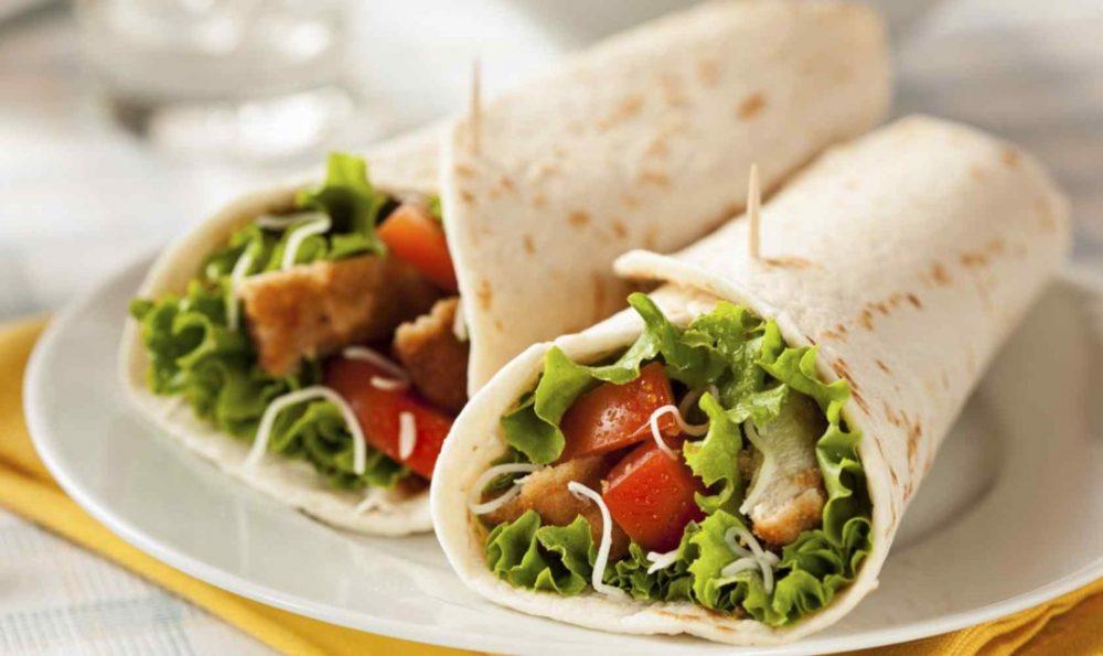 Burrito Family: Вау! Скидка на буррито 20% до 1 марта!