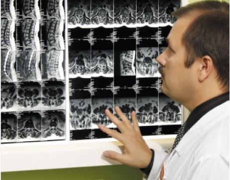 МРТ – три услуги по цене одной