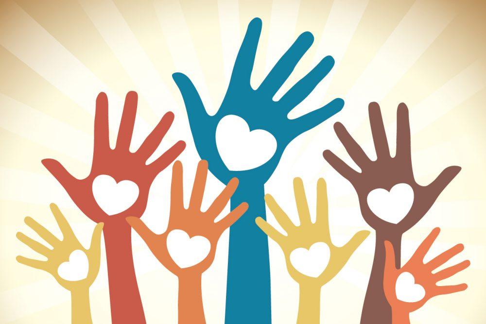 Встреча Волонтерство в тренде