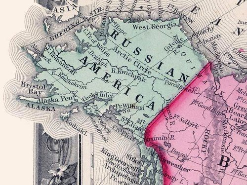 Выставки документов: Русская Америка, Адвокаты с душой поэта