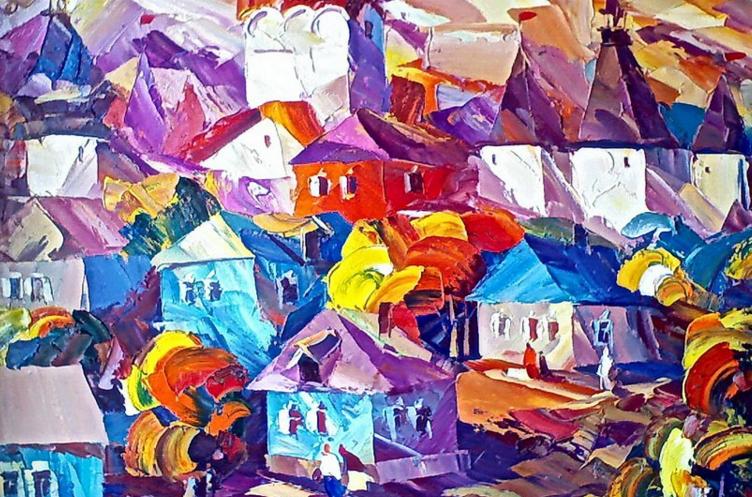 Анонс Мастер-Классов на весенние каникулы