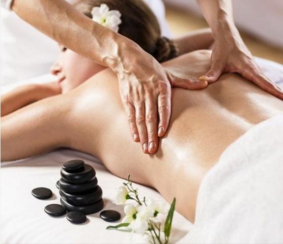 Скидки до 80% на массаж и СПА-программы