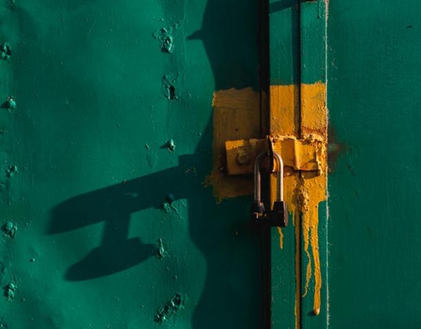 Фотопроект Синестезия. Автор: Андрей Репин