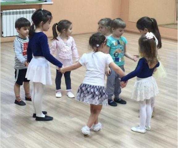 Скидка до 50% на «Семейный абонемент» в школе танцев
