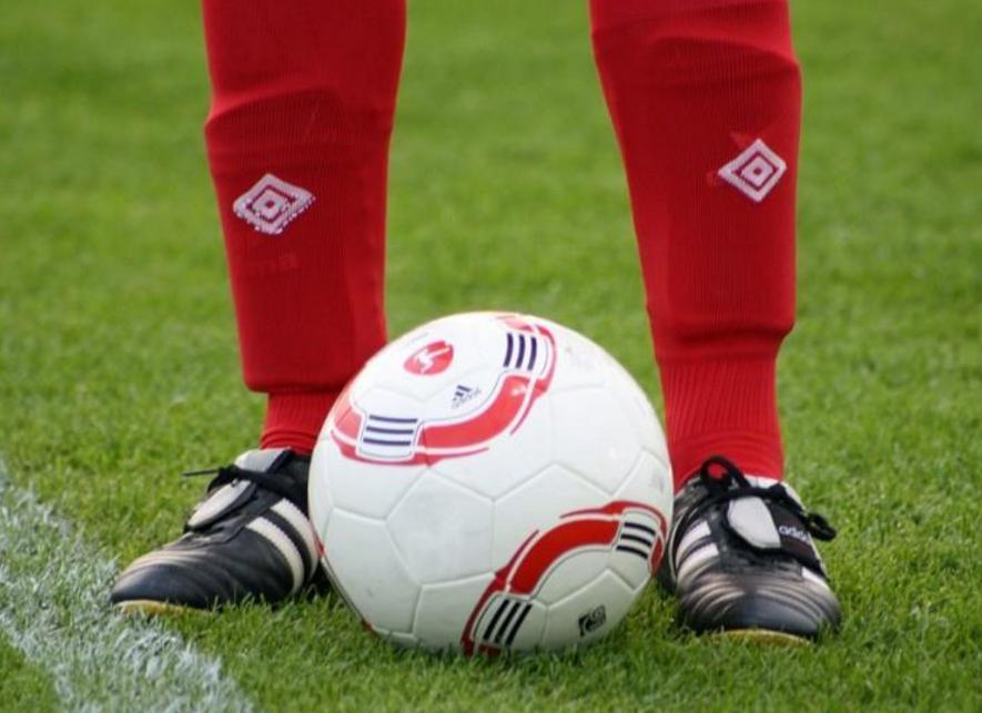 Футбол для всех желающих ДЫР-ДЫР FREE