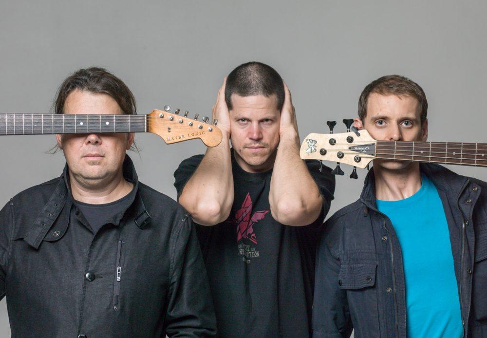 Концерт фьюжн-джаз-рок трио DogOn