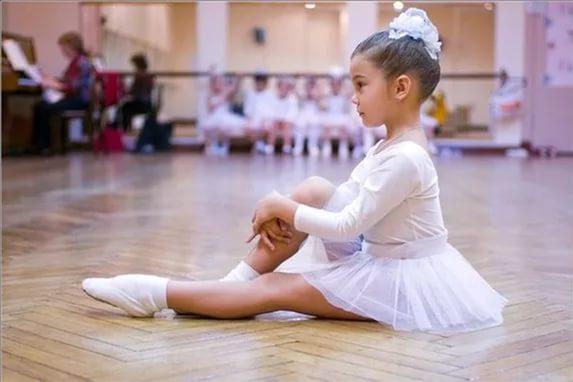 Мастер-класс по направлению Body Ballet