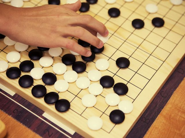 Весенний турнир Нижегородской области по игре Го