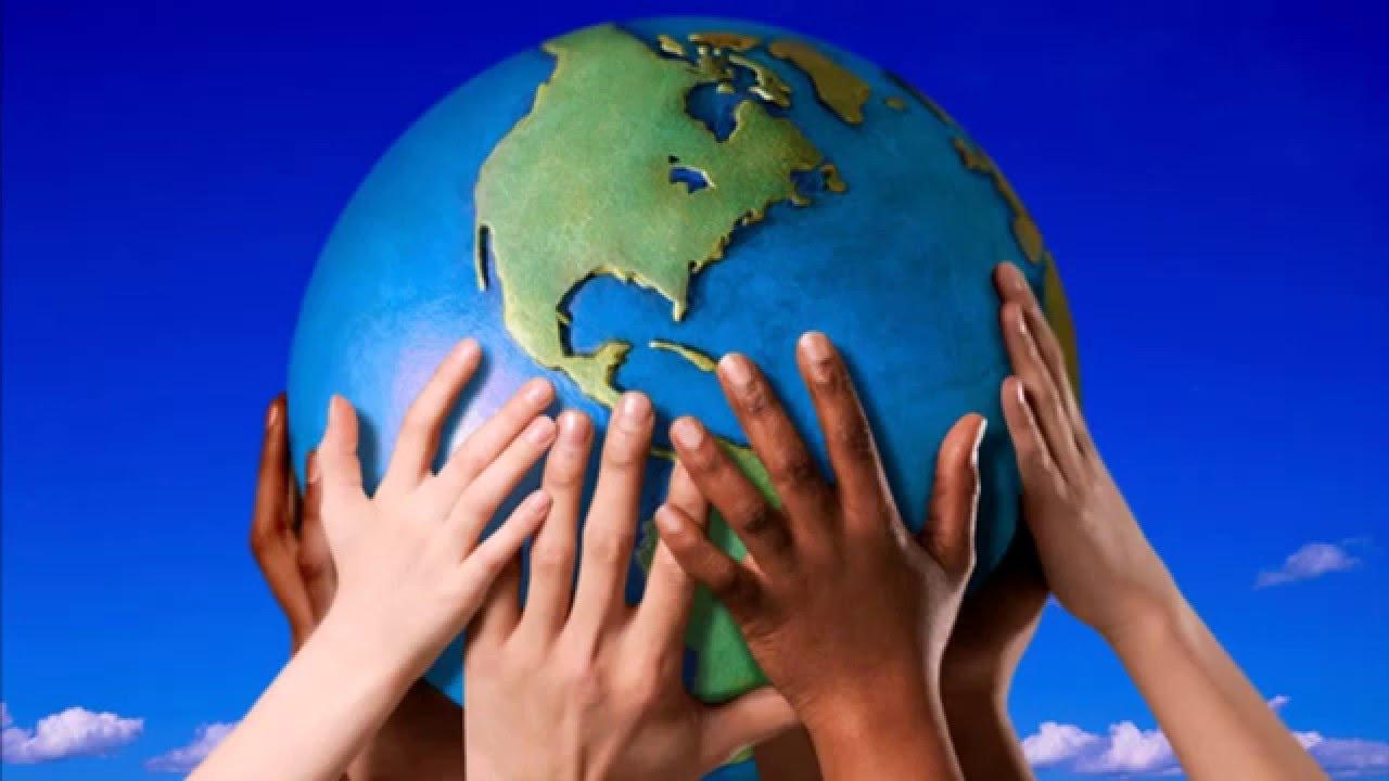 Как сделать этот мир добрее
