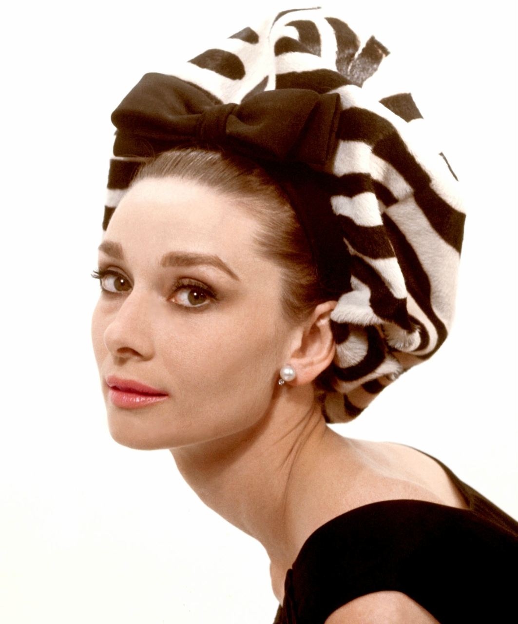 Katharine Hepburn 91