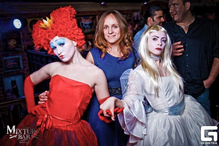Театр-студия пантомимы и пластики «Малиновая гряда» Нижний Новгород