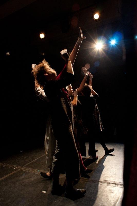 Театр - студия