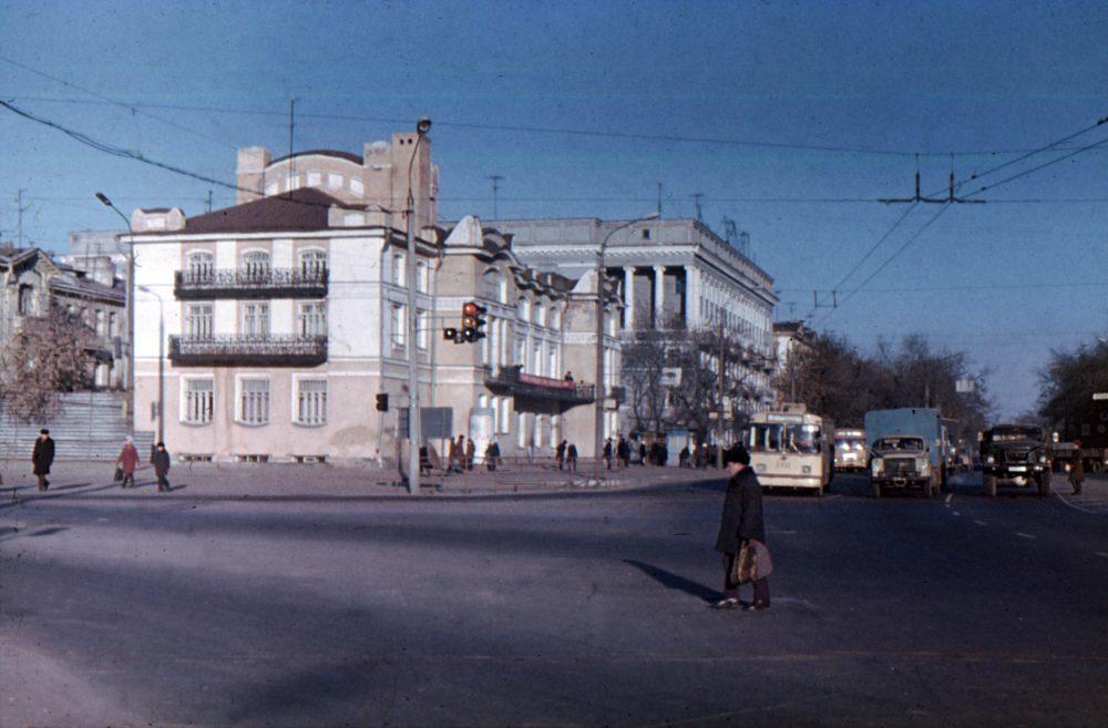 Ретро-фото: Сормово 30-50 лет назад