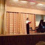 Нижегородское музыкальное училище  (колледж) имени М.А. Балакирева  Нижний Новгород