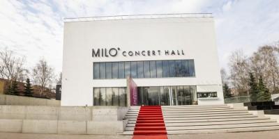 Milo Concert Hall  Нижний Новгород - новая большая профессиональная площадка